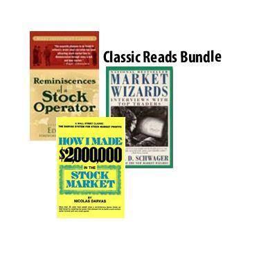 Classic Reads Bundle