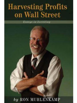 Harvesting Profits On Wall Street