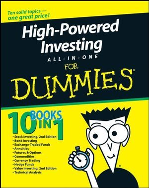 High-Powered Investing, All In One