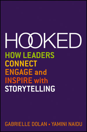 Hooked, How Leaders Connect