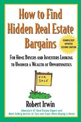 How To Find Hidden Real Est Bargain