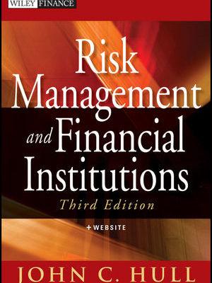 Risk Management & Financial Instit.