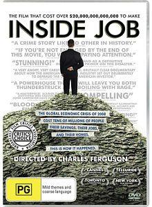 Inside Jobe – DVD