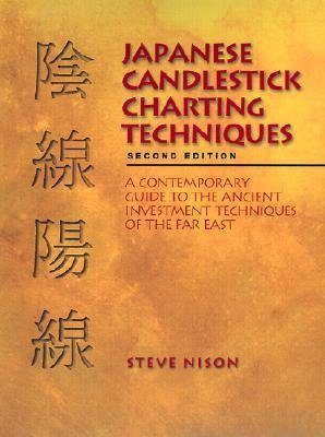 Japanese Candlestick Charting Techn