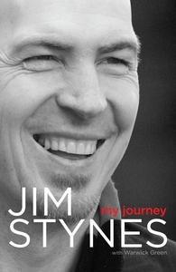 My Journey – Jim Stynes