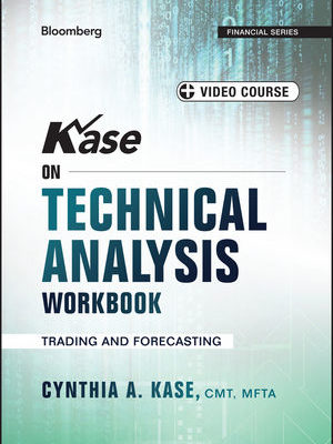 Kase on Technical Analysis Workbook + Video Course: Trading and Forecasting