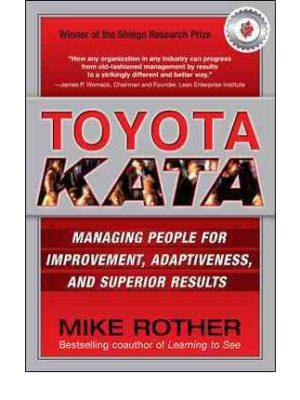 Toyota Kata, Managing People