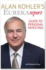 Alan Kohler's Eureka Report