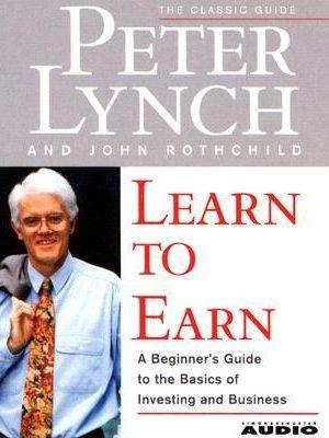 Learn To Earn  Cd