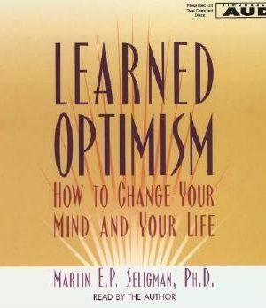 Learned Optimism – Cd