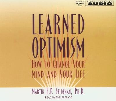 Learned Optimism - Cd