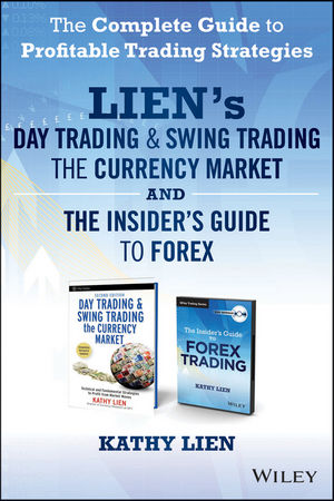 Lien's Day Trading & Swing Trading the Currency Market and The Insider's Guide to Forex