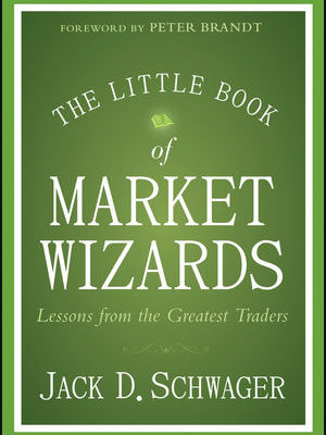 Little Book of Market Wizards