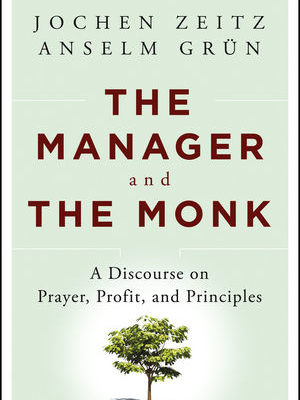Manager & The Monk