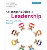 Manager's Guide To Leadership