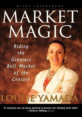 Market Magic-Riding The Greatest Bu