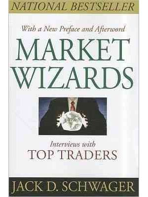 Market Wizards With New Preface