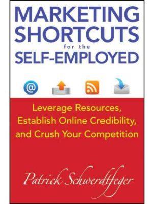 Marketing Shortcuts – Self Employed