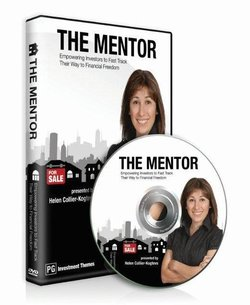 The Mentor – DVD plus bonus CD