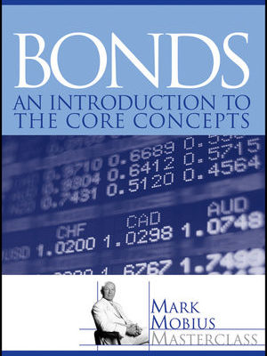 Bonds: An Introduction to the Core Concepts