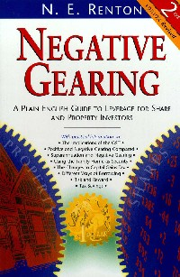 Negative Gearing (New 2nd Edtion)
