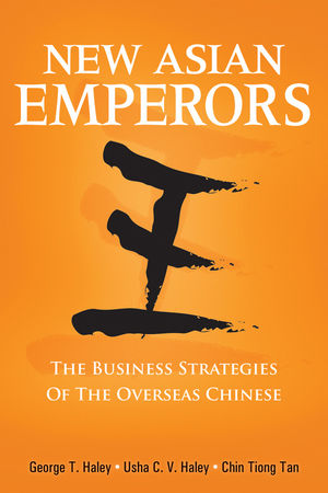 New Asian Emperors, Business Strate