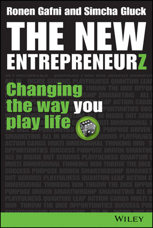 The New Entrepreneurz: Changing the Way You Play Life