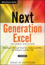 Next Generation Excel 2nd Ed