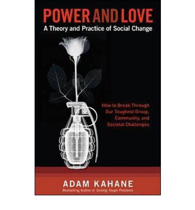 Power & Love