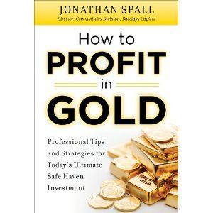 How To Profit In Gold