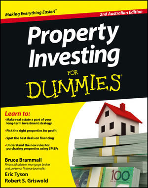 Property Investing For Dummies 2nd