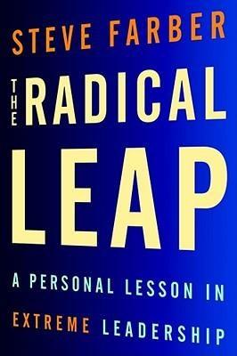 Radical Leap