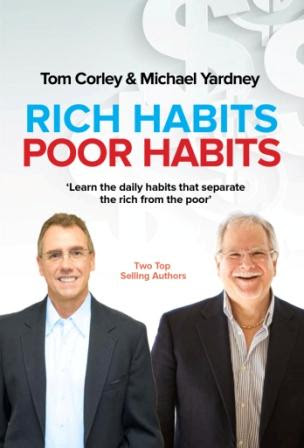 Rich Habits Poor Habits
