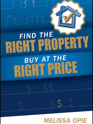 Find The Right Property Buy At The Right Price