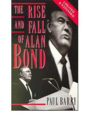 Rise and Fall of Alan Bond