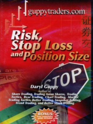 Risk, Stop Loss & Position Size – 69 mins