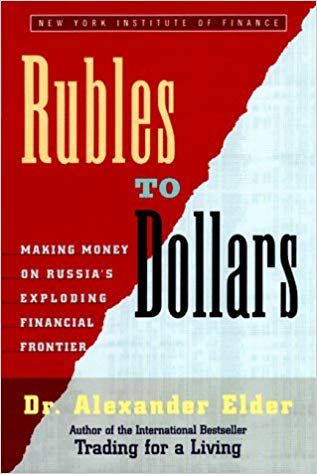 Rubles to Dollars