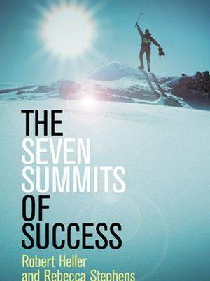Seven Summits Of Success