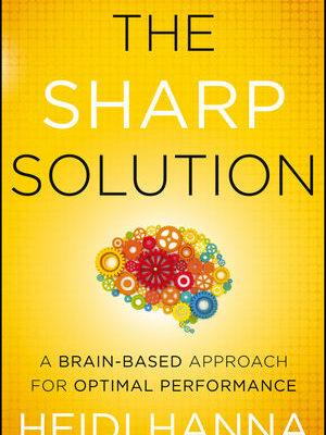 Sharp Solution