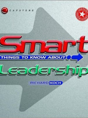 Smart Things To Know – Leadership