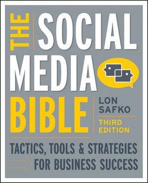 Social Media Bible 3rd Ed