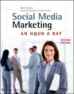 Social Media Marketing An Hour A Da