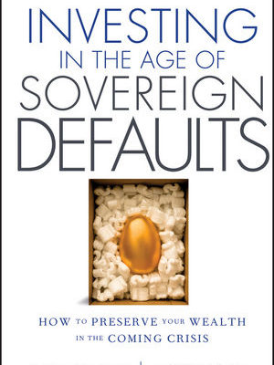 Investing The Age Sovereign Default