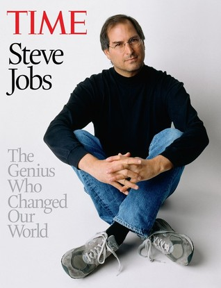 Time – Steve Jobs