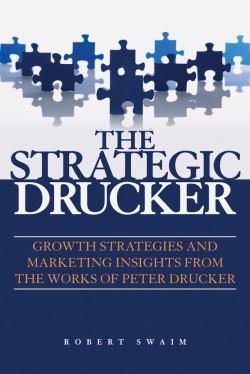 Strategic Drucker