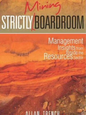 Strictly Mining Boardroom