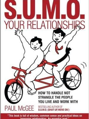 S.U.M.O. Your Relationships