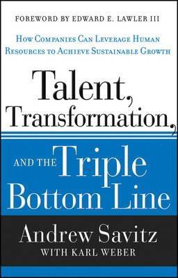 Talent Transformation & Triple Bott