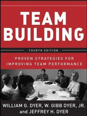 Team Building, 4th Ed