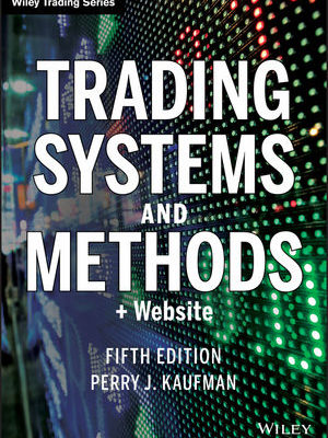 Trading Systems and Methods 5th Ed